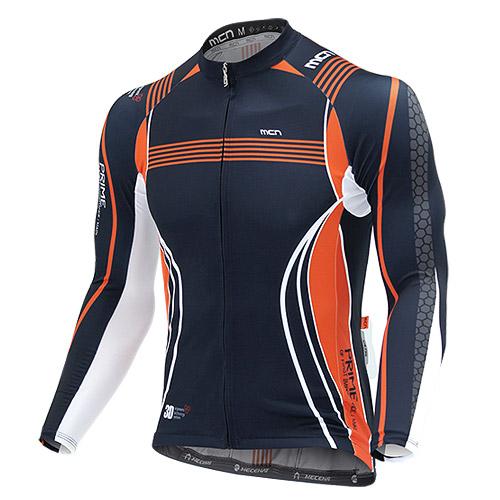 [더산스포츠](CJL-PRIME)프라임 긴팔 져지 (봄~가을)자전거의류 자전거복 사이클웨어 인라인 라이딩 상의