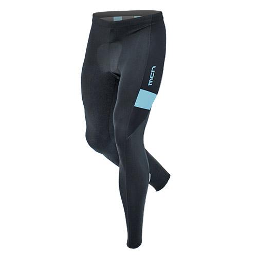 [더산스포츠](MP9-PISTA)(사계절용) 9부 피스타 패드 바지몸에 편안하게 피트되는 4계절용 패드팬츠
