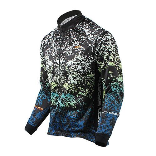 [더산스포츠](CHF-GROUND JACKET)그라운드 방한 자켓 (겨울용)자전거의류 자전거옷 자전거복 사이클웨어 인라인 라이딩 상의