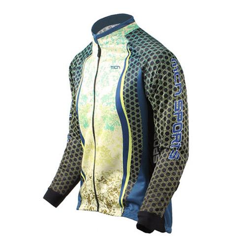 [더산스포츠](CHF-HONEYCOMB JACKET)허니콤 방한 자켓 (겨울용)자전거의류 자전거옷 자전거복 사이클웨어 인라인 라이딩 상의