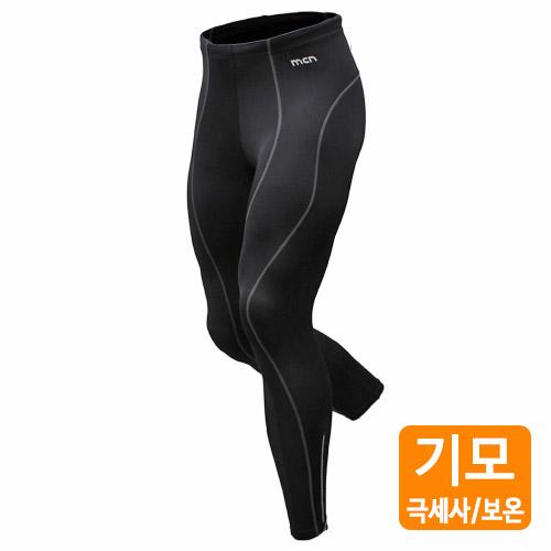 [더산스포츠]x 겨울용 (MPW-010) 기모 이너웨어 하의_3라인