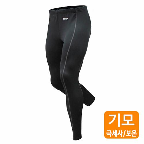 [더산스포츠]x 겨울용 (MPW-011) 기모 이너웨어 하의_1라인