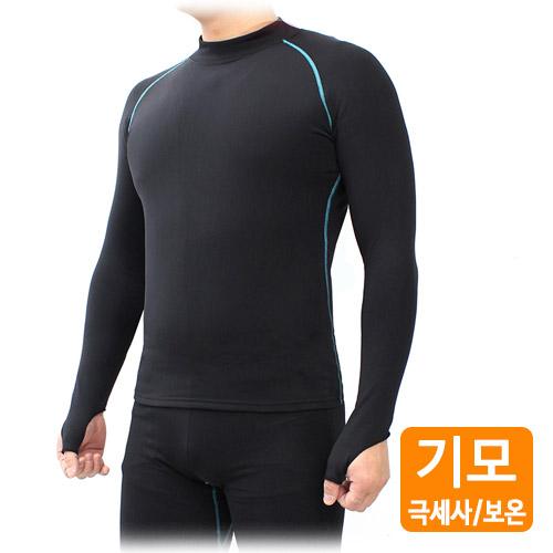 [더산스포츠]x 겨울용 (MTW-H-017)(겨울기모)고리형 오버히트 기어