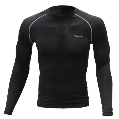 [더산스포츠]x 여름용 (IN-31) (여름용)아이스터치 기능성 긴팔 티셔츠