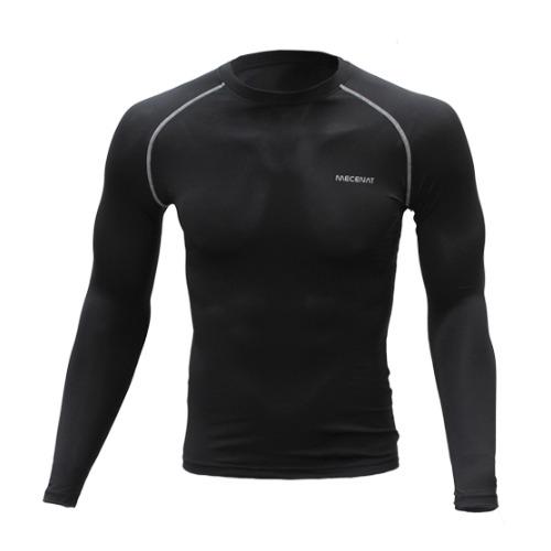 [더산스포츠]x 여름용 (IN-31) (여름용) 아이스터치 기능성 긴팔 티셔츠